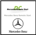 Mercedes Benz Remote Start