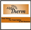 Alpha Therm Heated Winshield Washer Fluid