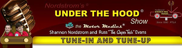 The Under the Hood Show