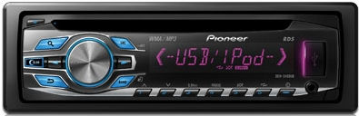 Car CD Headunits
