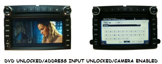 FORD LINCOLN MERCURY SYNC-LP1 LOCKPICK