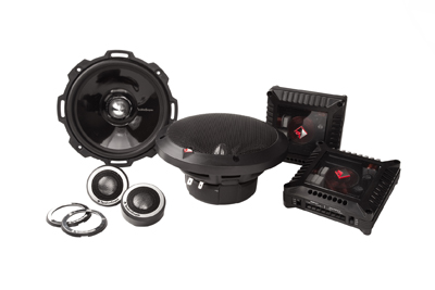 Rockford Fosgate T2652-s Power Components