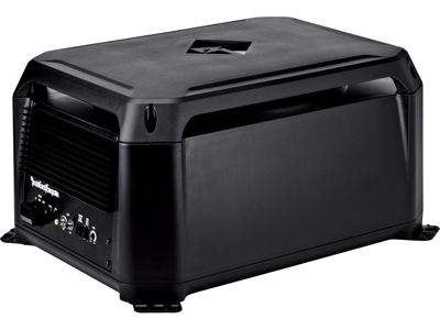 """Rockford Fosgate PS30012 12"""" Punch Loaded Powered Subwoofer"""