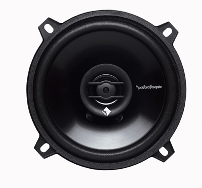 "Rockford Fosgate R152 5.25"" Prime 2-Way Coaxial Car Speakers"